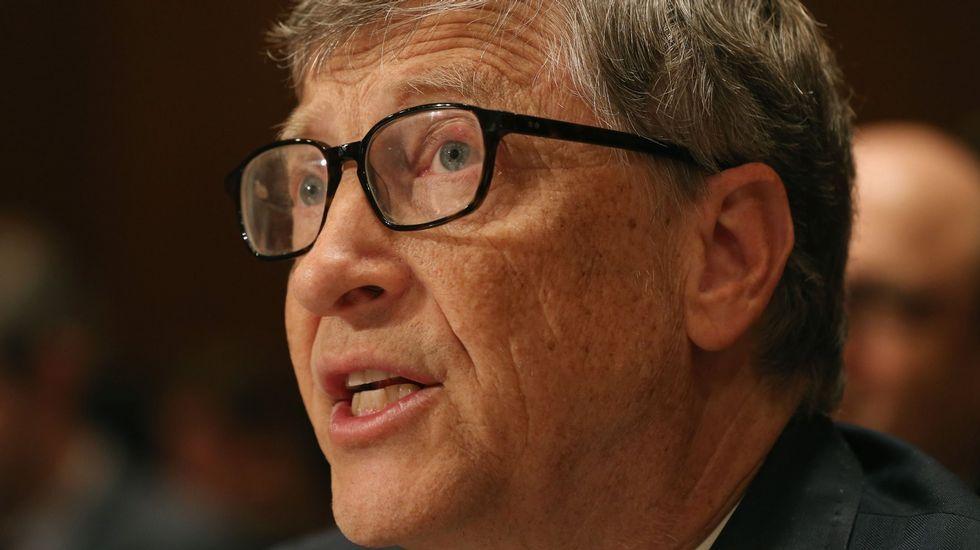 Introdución a Microsoft Edge.Bill Gates