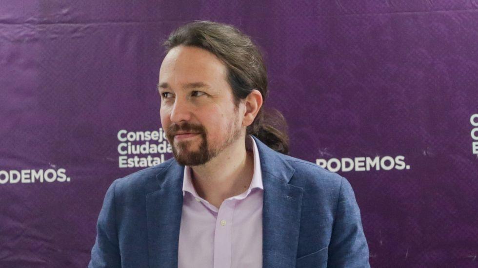 Paul Whelan fue detenido por agentes rusoso en diciembre del 2018