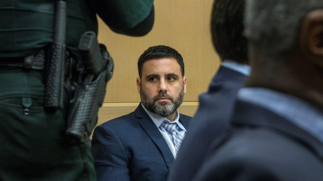 En streaming, la sesión constitutiva del nuevo Congreso.Pablo Ibar, durante la sesión en el que el jurado emitió su veredicto unánime de culpabilidad