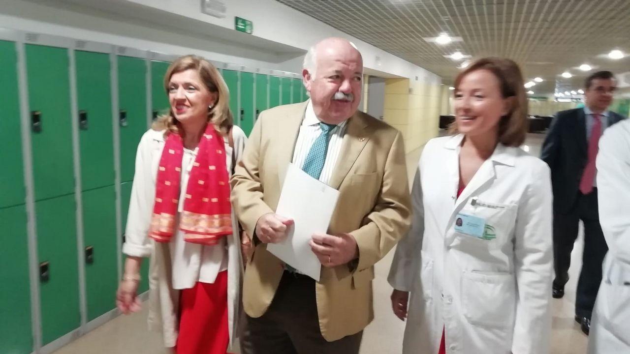 Imagen del polémico vídeo de Luis Mántaras en Youtube