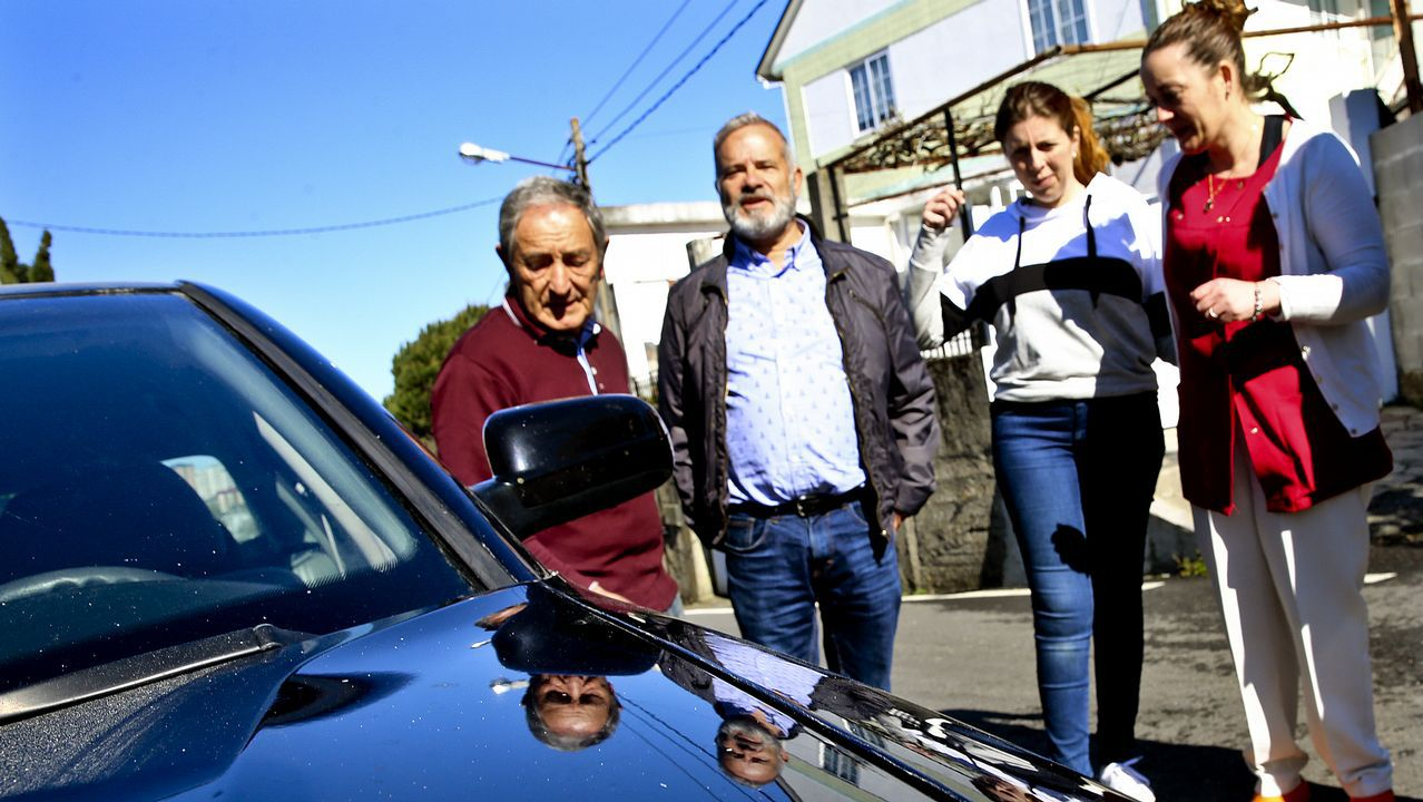 Tomé es director general de la marca Opel para España y Portugal desde julio del año pasado