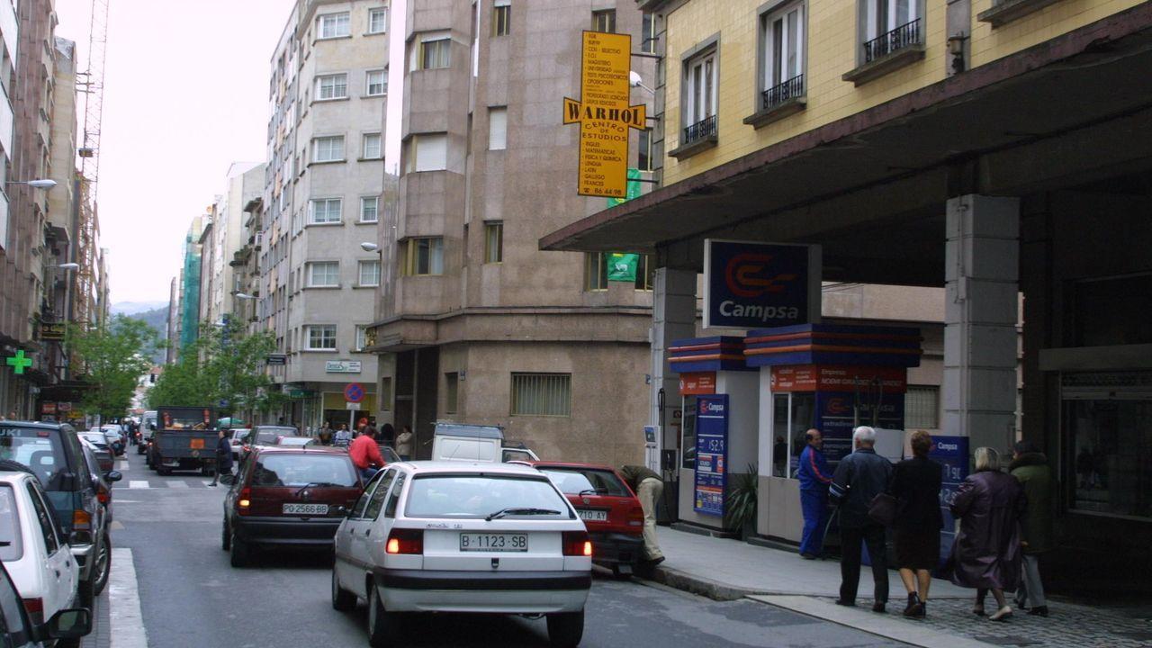 Imagen de archivo del 2001