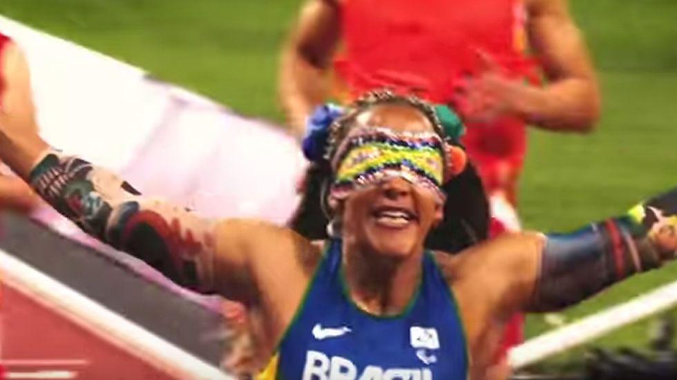 Los Juegos Paralímpicos 2016, en estado puro