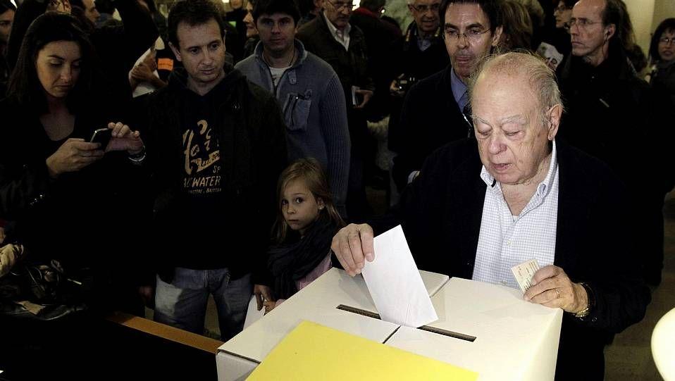 Jornada electoral sin apenas incidentes en Cataluña