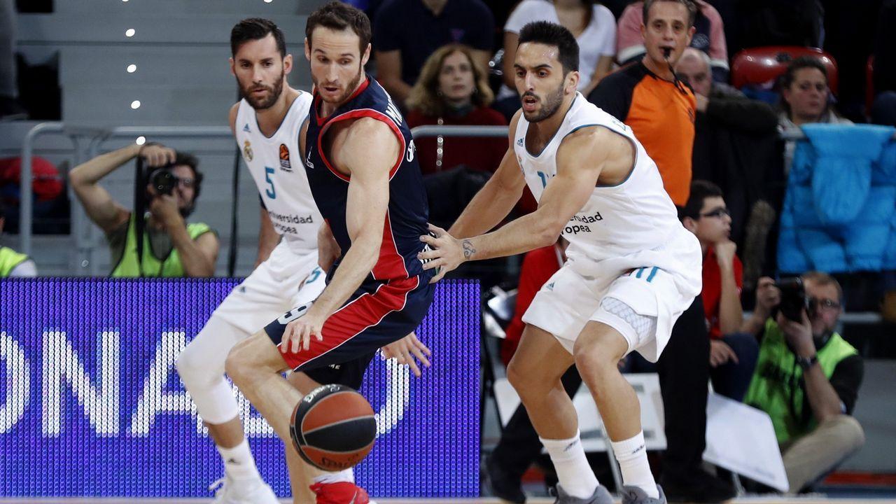 Scariolo sobre la crisis de las ventanas FIBA: «Es entre lo atípico y lo absurdo»