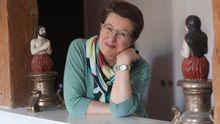 La escritora Laura Freixas, una de las firmantes de la carta.