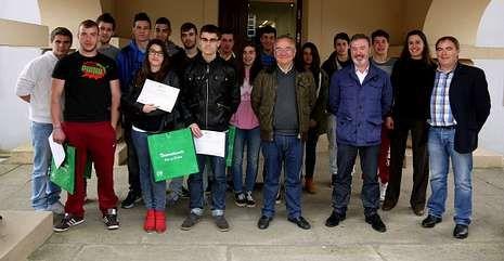 Entre los lalinenses nacidos en España, pero fuera de Galicia, son mayoría los de Guipúzcoa y Vizcaya.