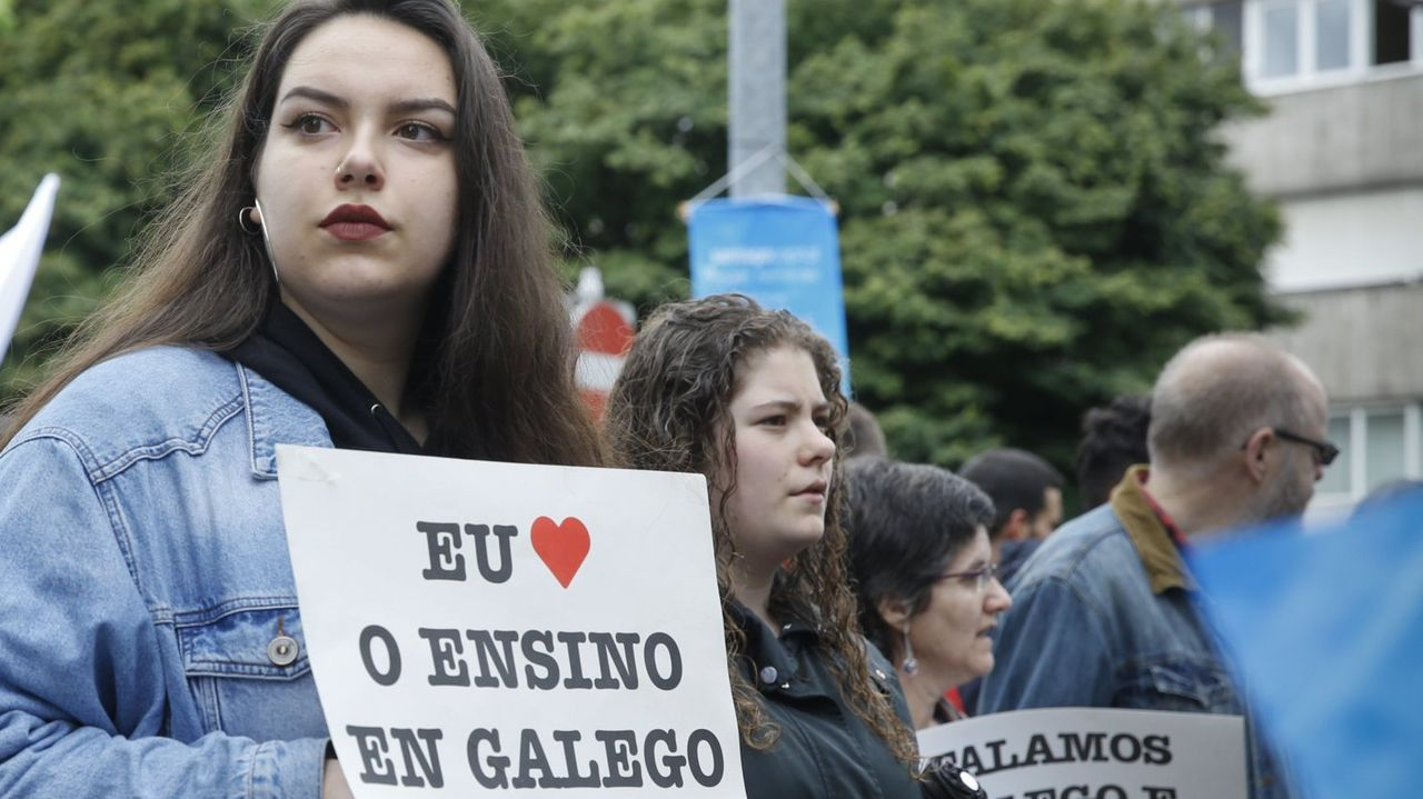 El jueves habrá un nuevo cribado para personas de entre 16 y 35 años que vivan en Ourense y Barbadás
