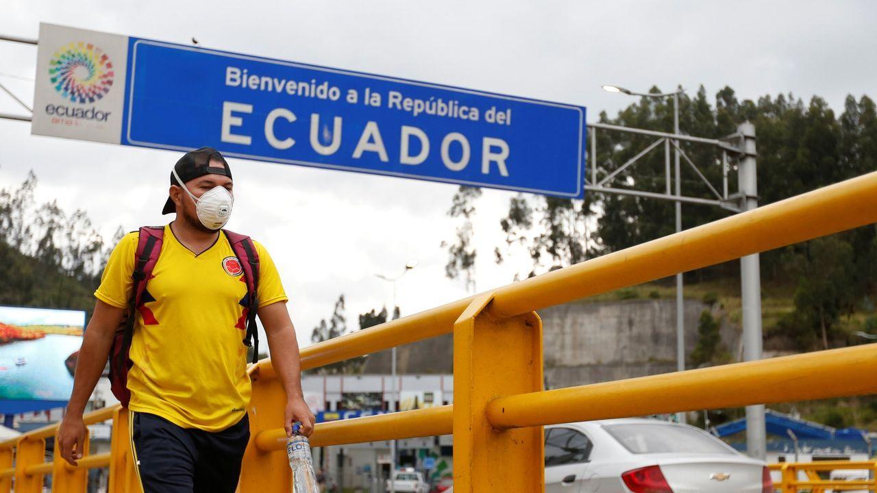 El mundo toma el pulso a la pandemia.Los instrumentos de viento son frecuentes en este tipo de composiciones