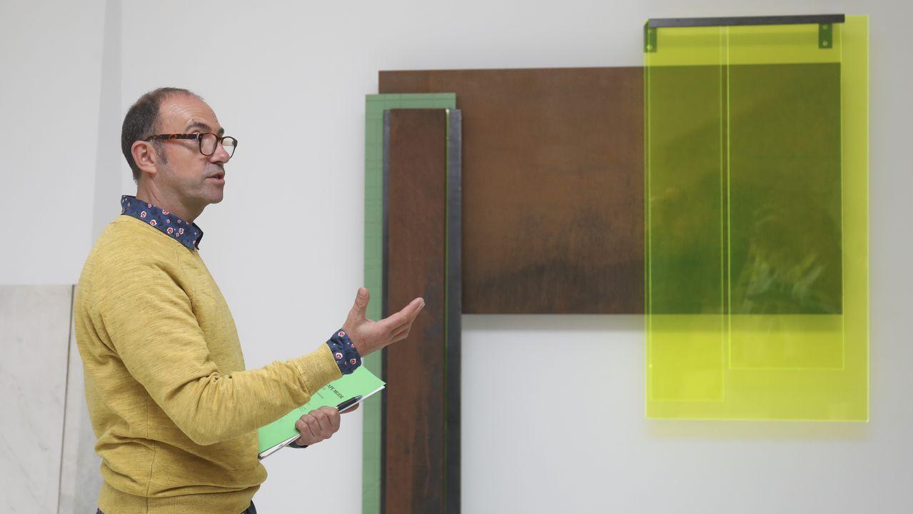 Exposición In landscape mode, de Christian Villamide.
