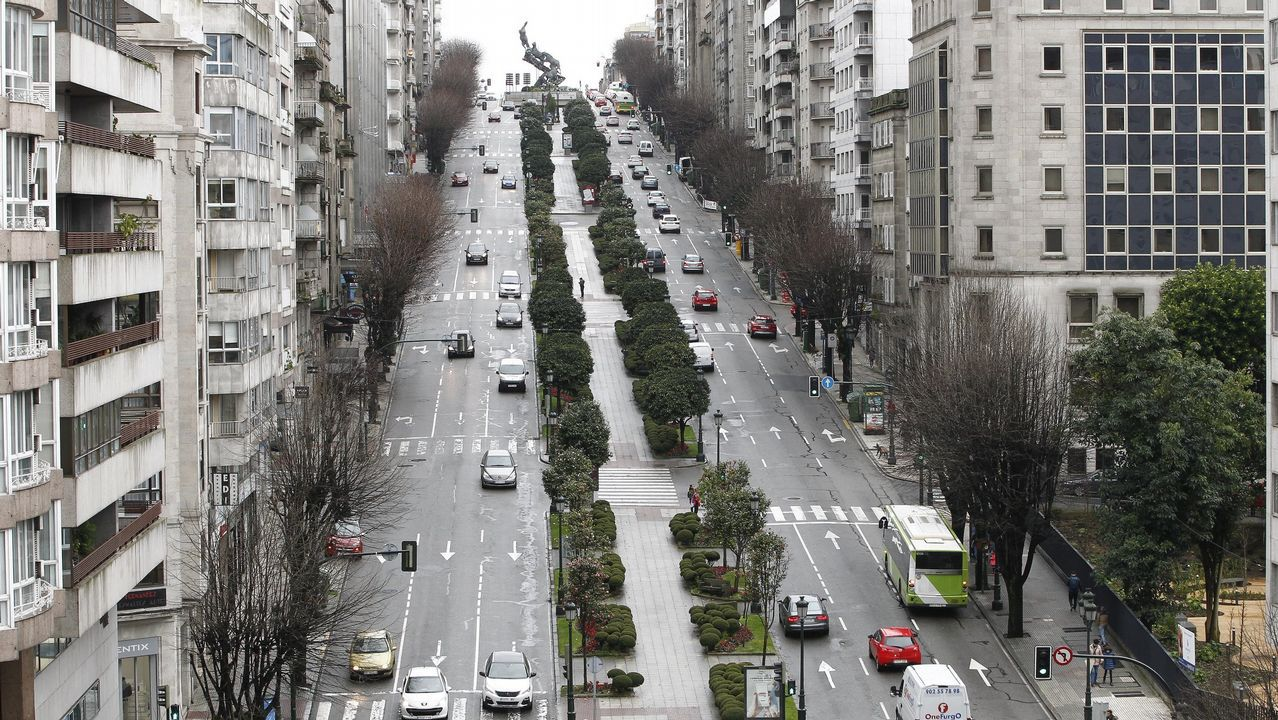 Calle de Oviedo