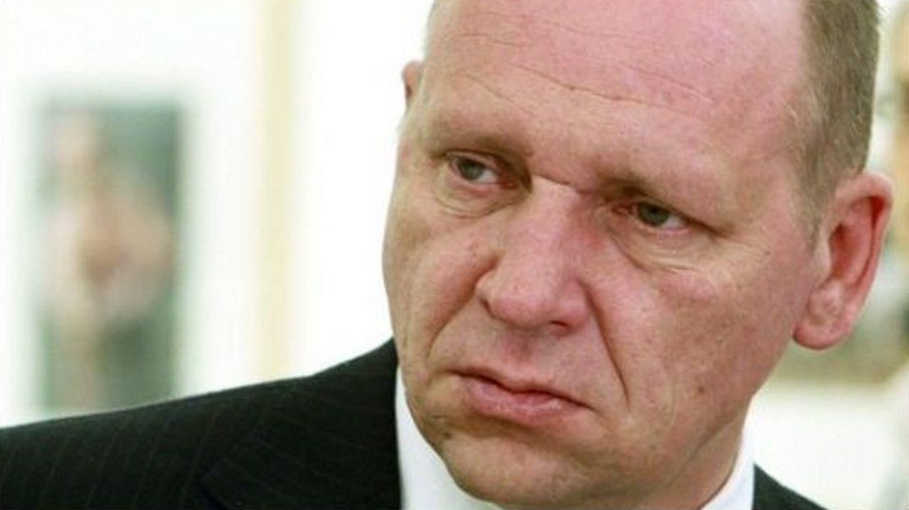 Alexei Gromov