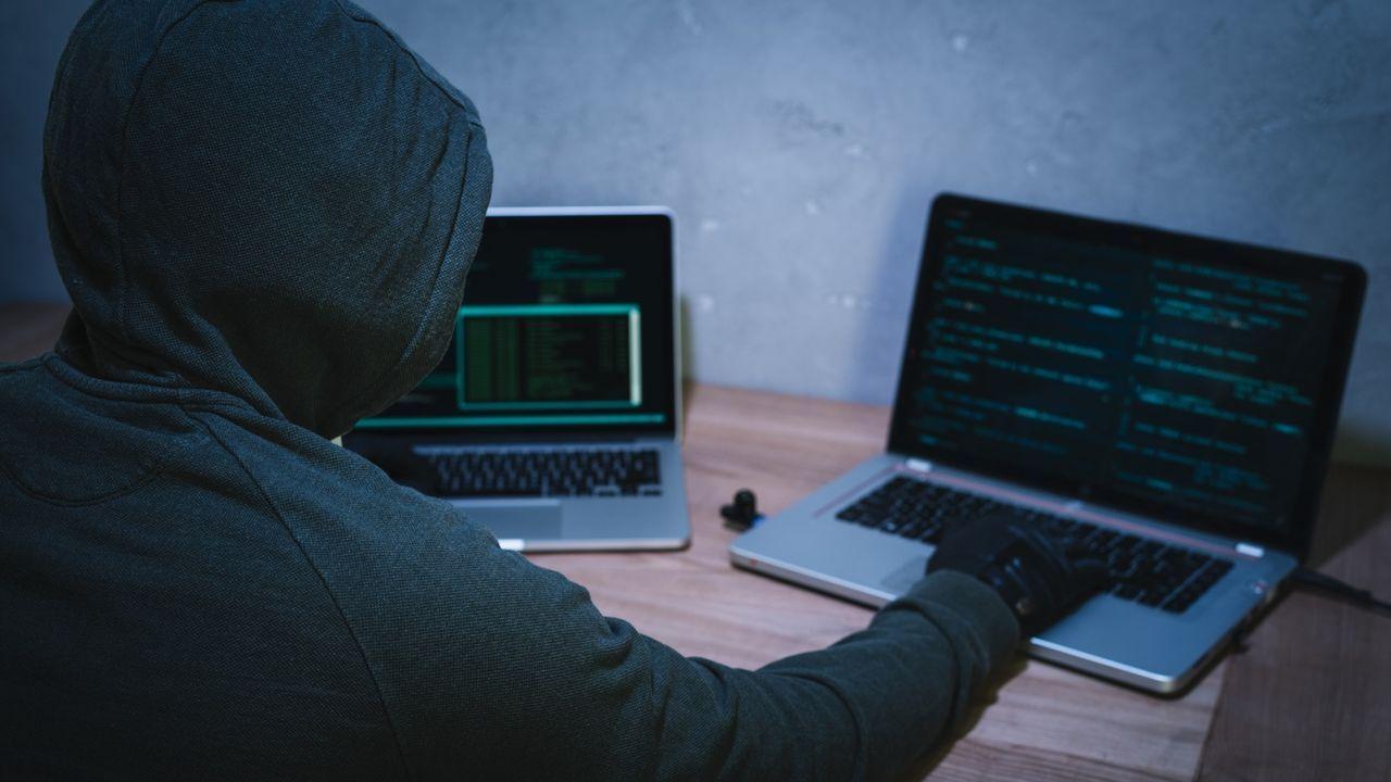Los delincuentes informáticos actúan desde la Red para cometer sus ciberestafas