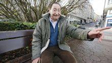El hombre al que incitaron a esnifar en Lugo: «Enganáronme coma un bobo»