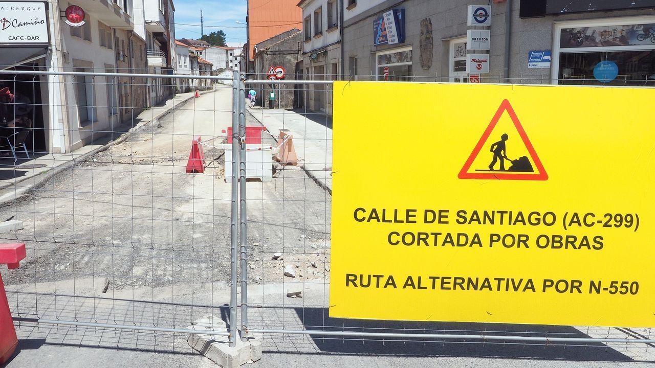 Concentración motera en Gijón.Imagen de archivo de un accidente con un tractor