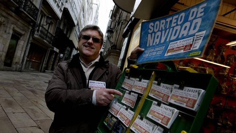 Canal Sur se toma con humor y con carbón dejar a los andaluces sin campanadas