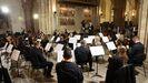 La Real Filharmonía estuvo dirigida por Zumalave