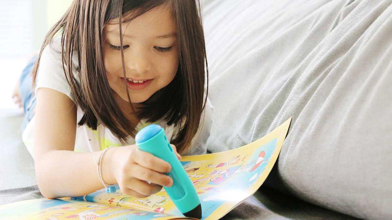 Imágenes cedidas por Kids and Us