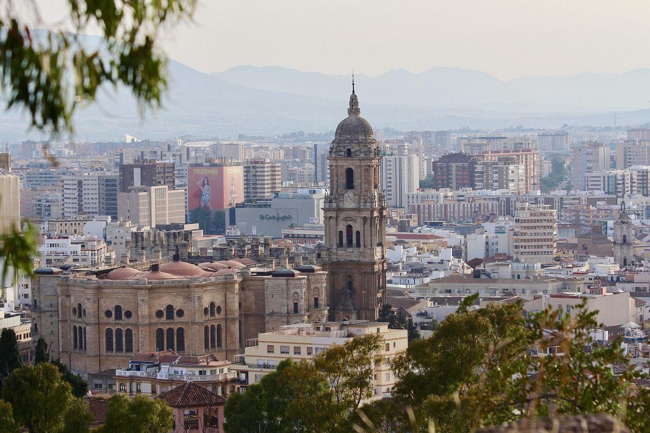 Málaga.Málaga