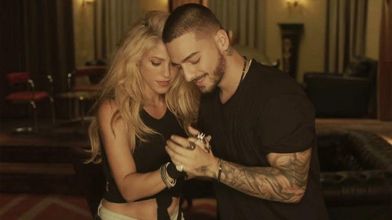 Shakira y Maluma cantan «Clandestino».El cantante Bruno Mars está en la programación de festivales como Pinkpop (Holanda) y Rock in Rio Lisboa (Portugal)