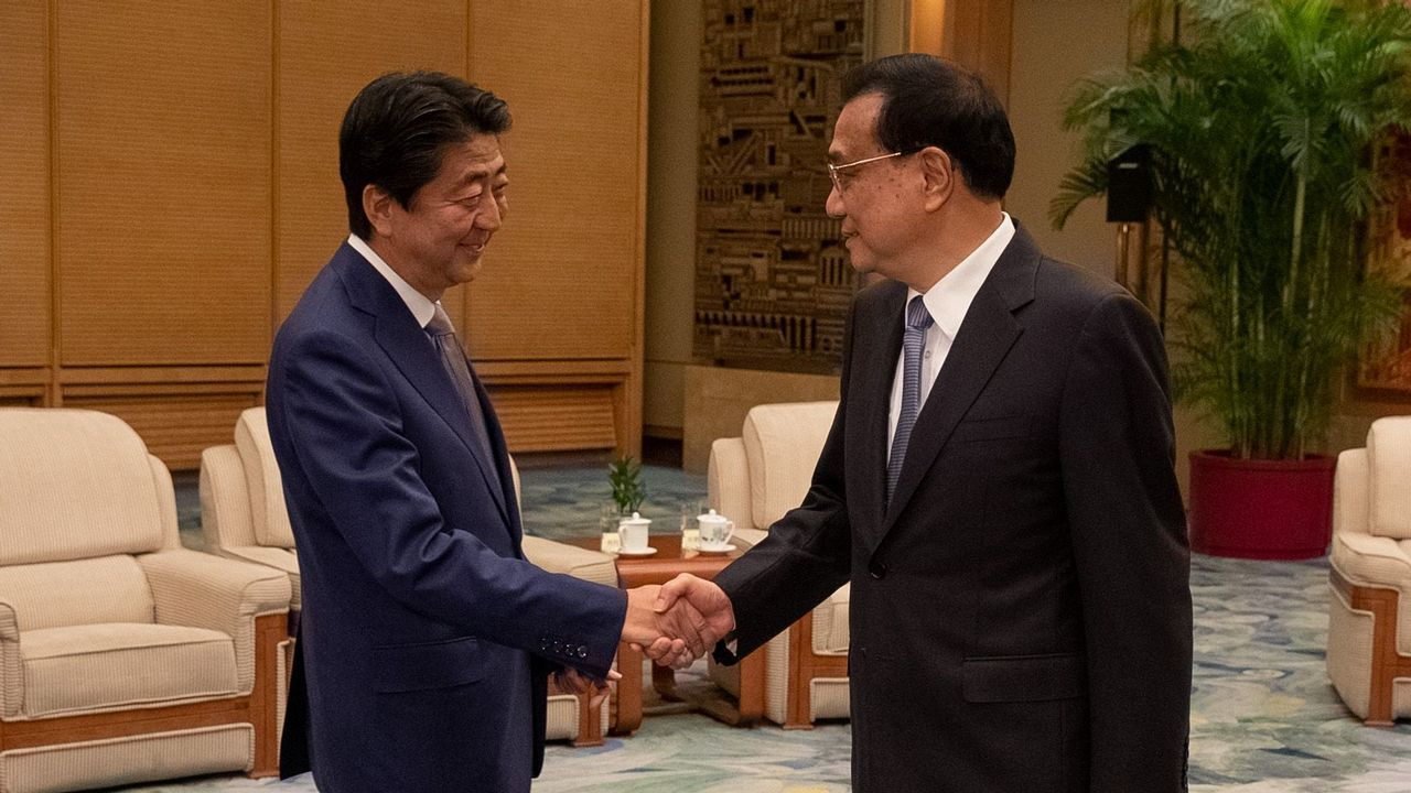 Las imágenes de la visita a España de Xi Jinping y su esposa.El alcalde asistió al inicio de la demolición y dijo que así se soluciona «un error histórico»