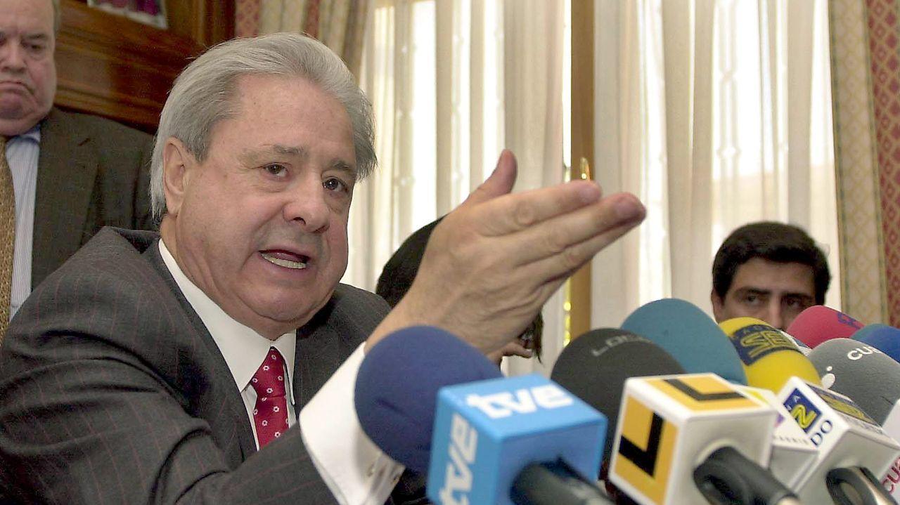Francisco Hernando Contreras, Paco El Pocero