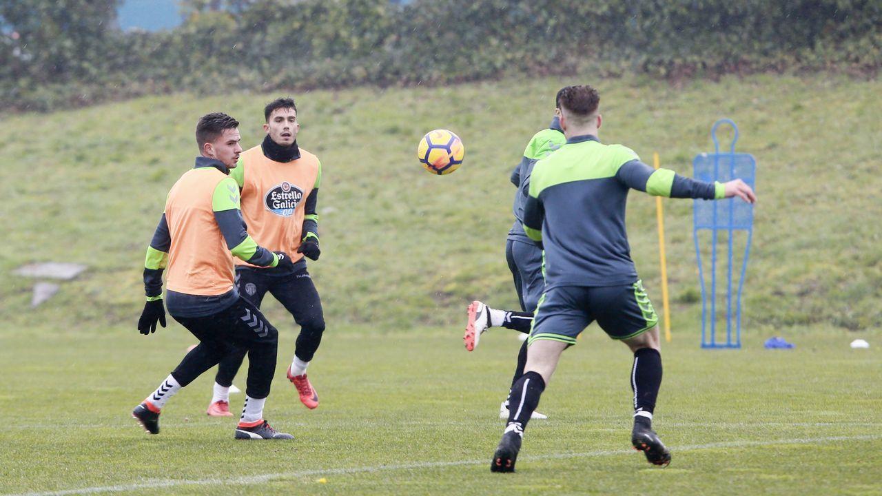 Los goles del Lugo vienen de Canarias