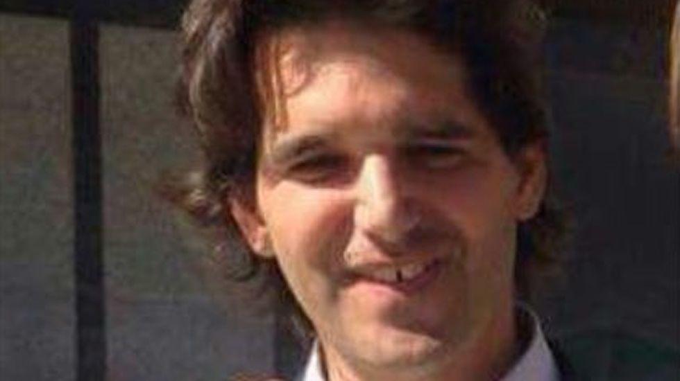 Ignacio Echeverría, el español desaparecido tras el atentado en Londres, es gallego