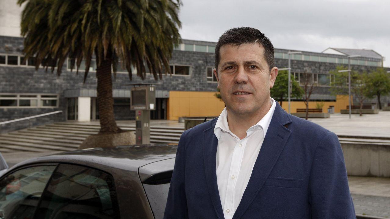 Jose Manuel Vázquez
