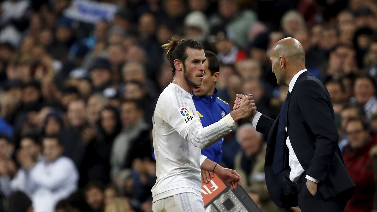 El Celta - Real Madrid, en imágenes