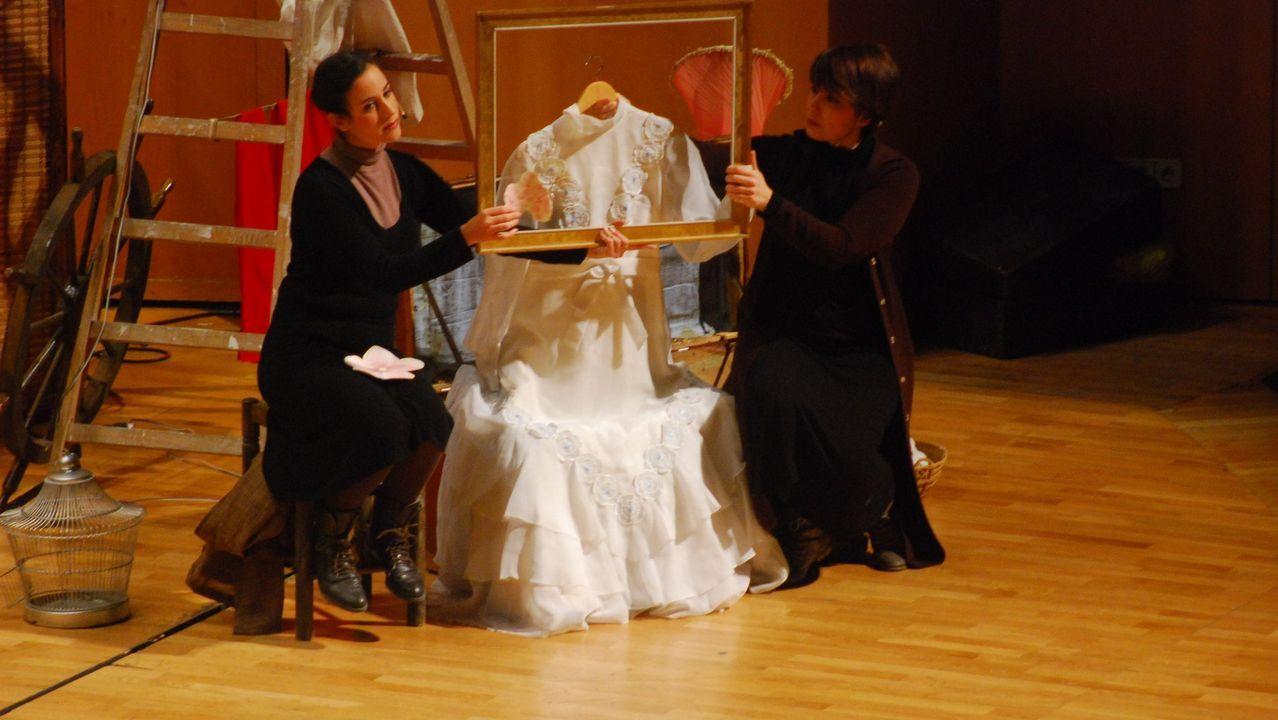 Representación de «Peer Gynt» por El Hechizo y la Orquesta Sinfónica de Murcia para ser disfrutado en familia en casa