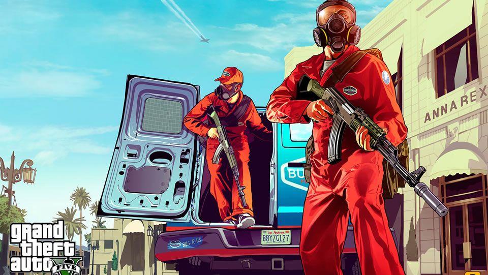 PlayStation TV.La sede de Mojang en una foto de archivo
