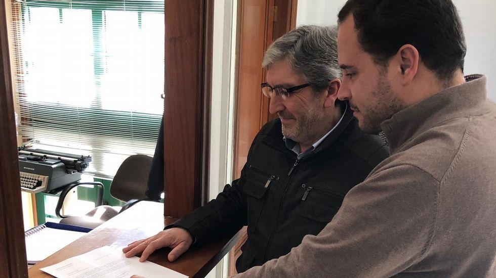 Caballero: «Vigo le dio a Pedro Sánchez su mayor mayoría de las grandes ciudades»