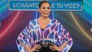 Isabel Pantoja es uno de los miembros del jurado de «Top Star»