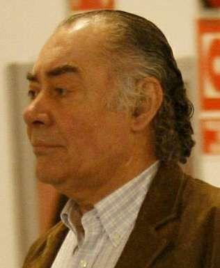 Pablo Cobián.