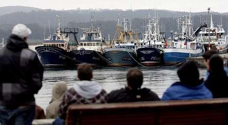La pesca española tiene por delante un año complicado en el que deberá, además, cerrarse la política para los próximos 10 años.