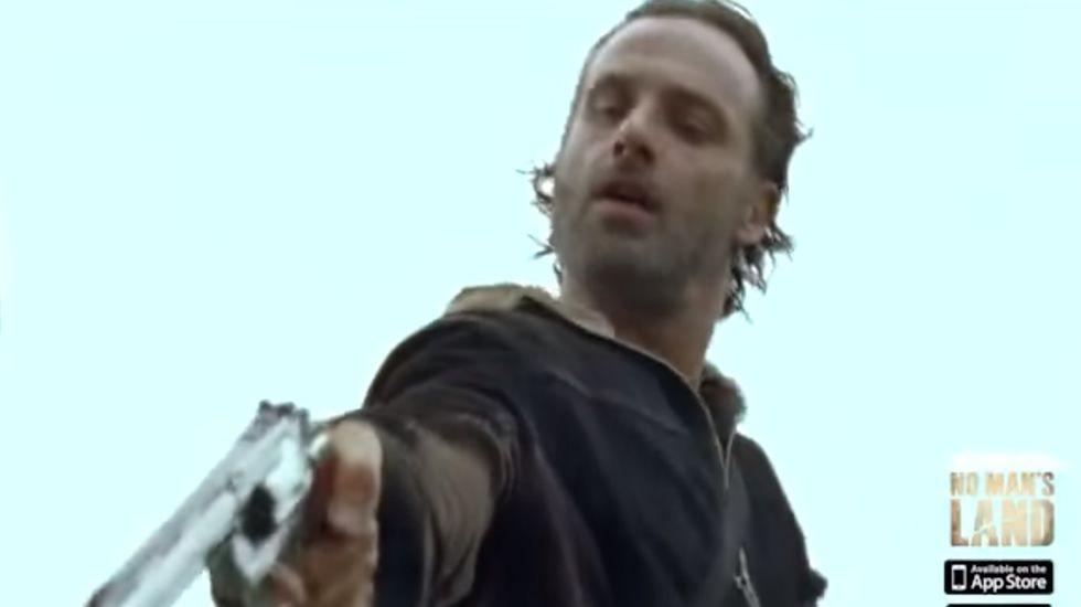 «The Walking Dead» 6x12