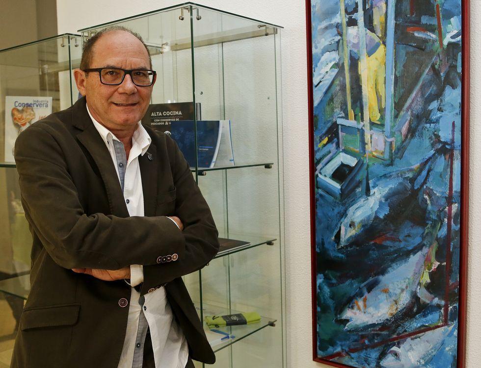 Ferran Adrià enseña sus trucos de cocina en el Niemeyer.El cachopo ecológico de Lluis Nel Estrada
