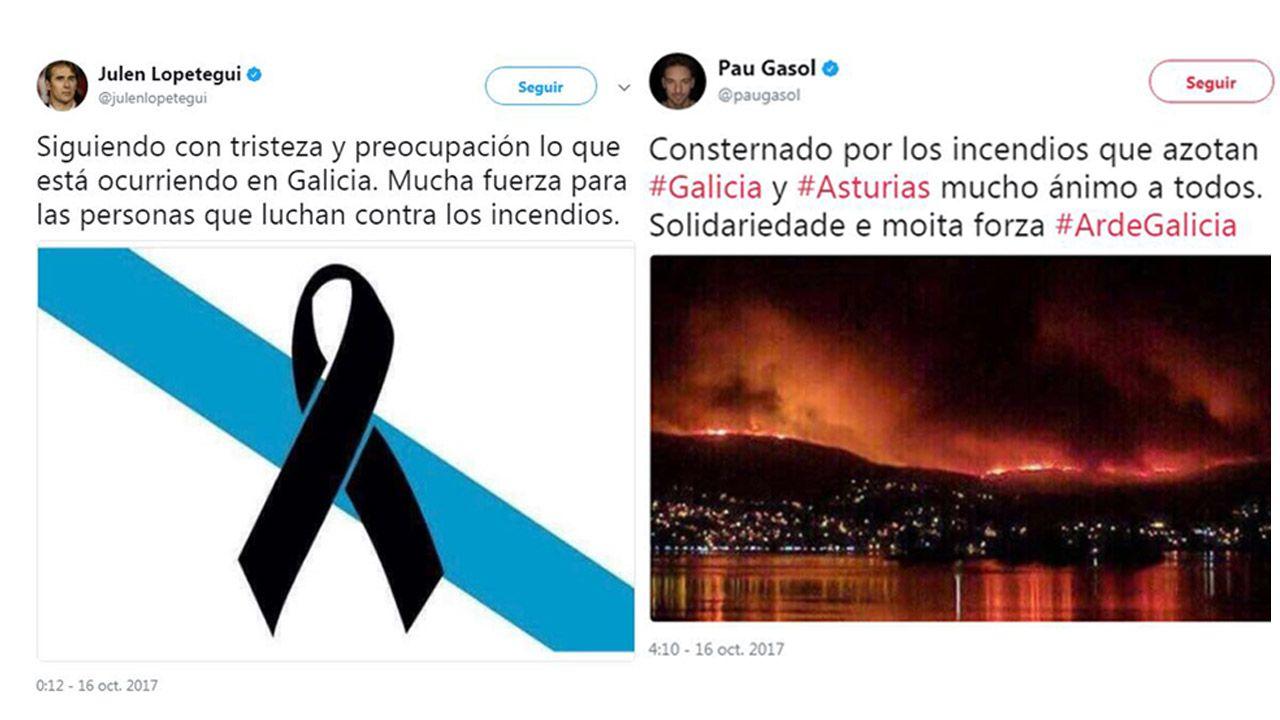 Sara Carbonero e Iker Casillas sufren una triste pérdida.Las redes sociales se vuelcan con Galicia