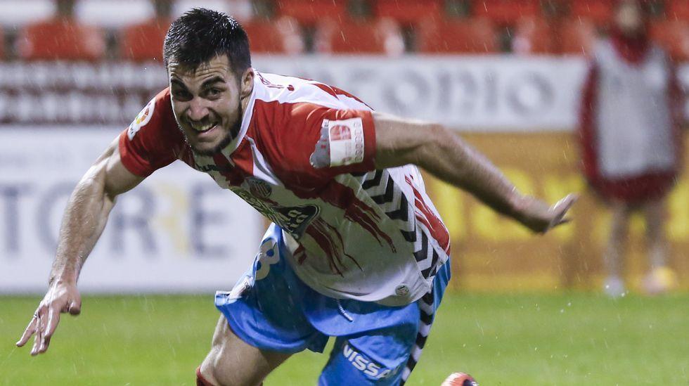 Michu Real Oviedo Nastic Carlos Tartiere.Campo Nº1 de El Requexón