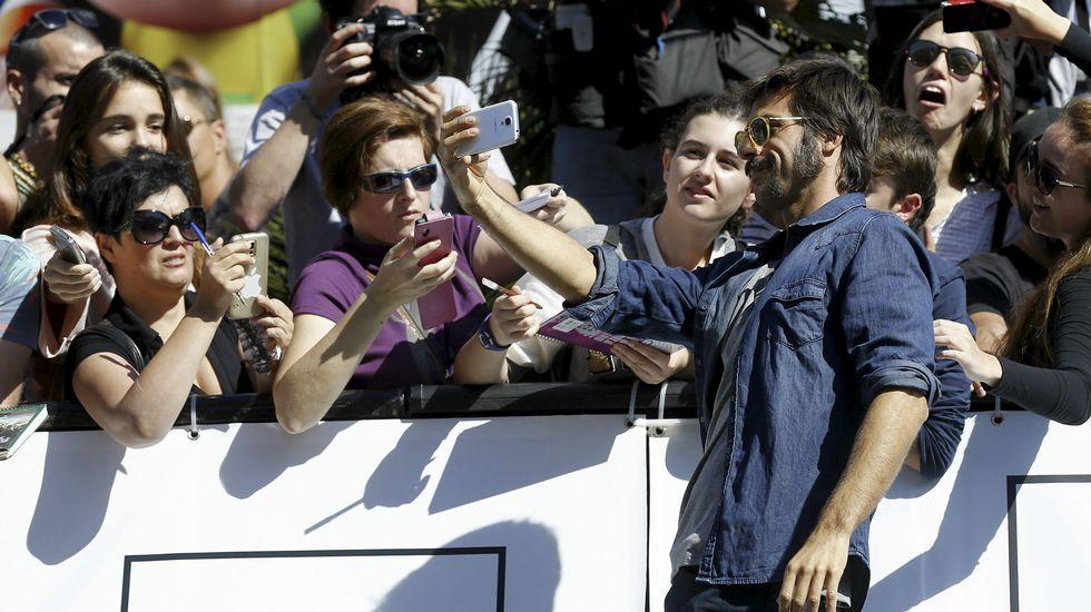 En ella también participa Blanca Suárez
