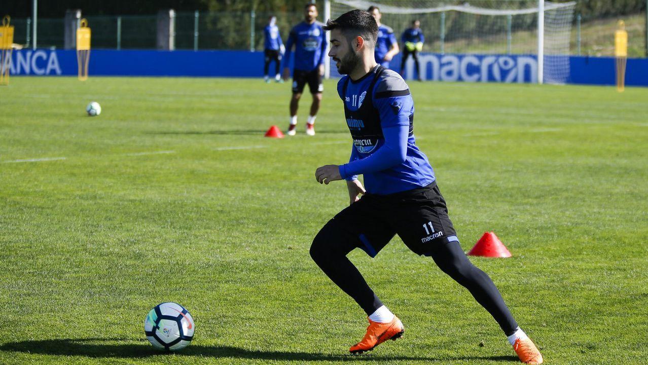 Carles Gil | 2021