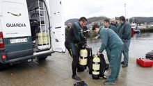 Galicia empezará a vacunar a gallegos de entre 50 y 55 años la semana que viene.La planta de gas licuado de Mugardos es una de las cuestiones que destaca el organismo norteamericano sobre la comunidad