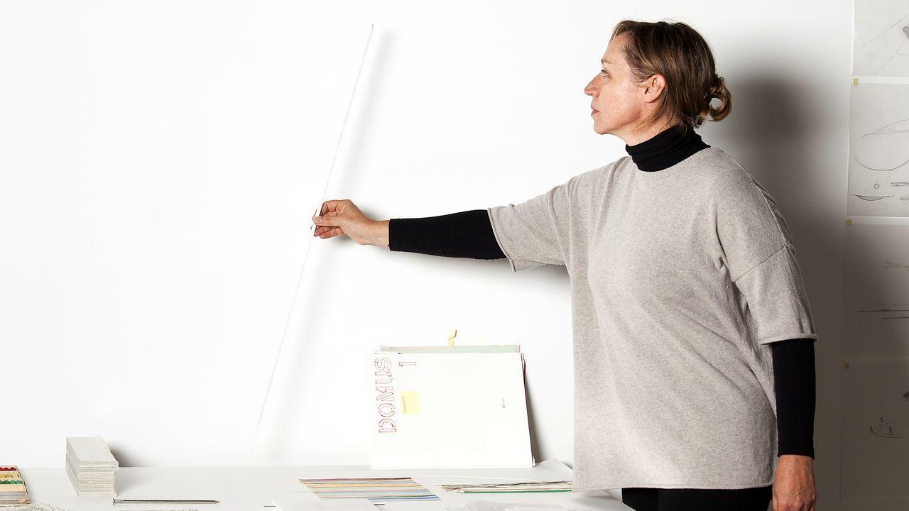Fernanda Fragateiro ha realizado numerosas exposiciones y sus obras están repartidas por diversos museos y colecciones privadas