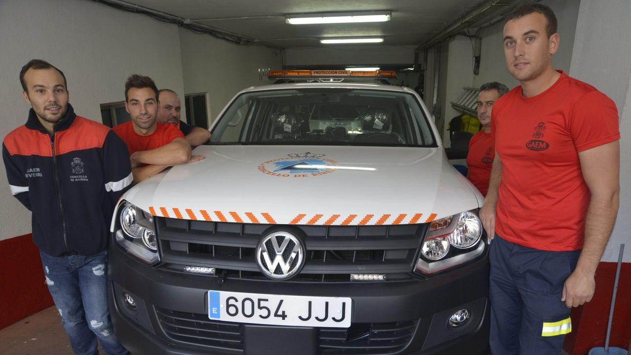 Así se celebró en Ourense y O Barco el Día Internacional de la Discapacidad.Empieza en Sarria el Tapicheo