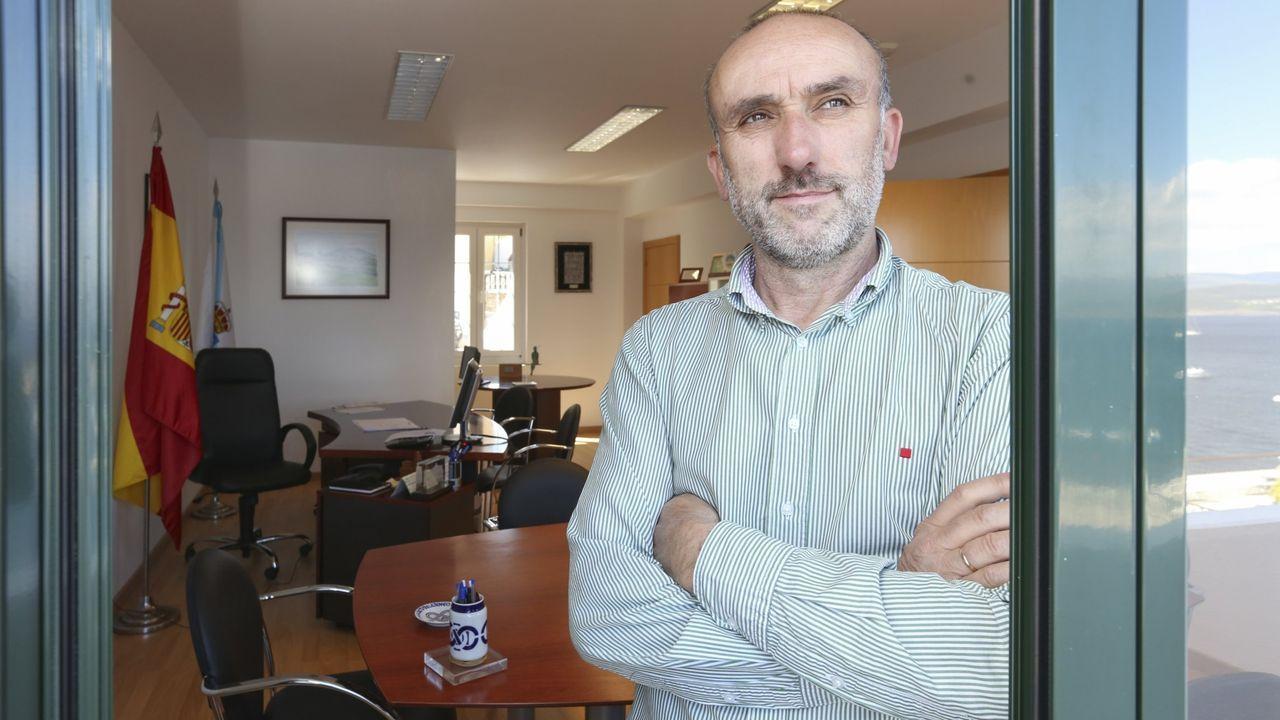 Pueblos asturianos con encanto.El ministro de Exteriores turco, Mevluet Cavusoglu