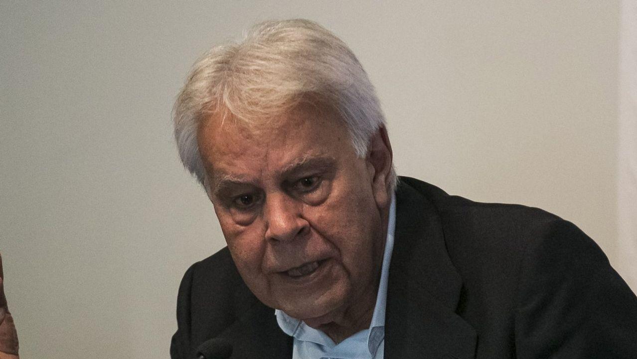 El expresidente de Hungría, Pal Schmitt