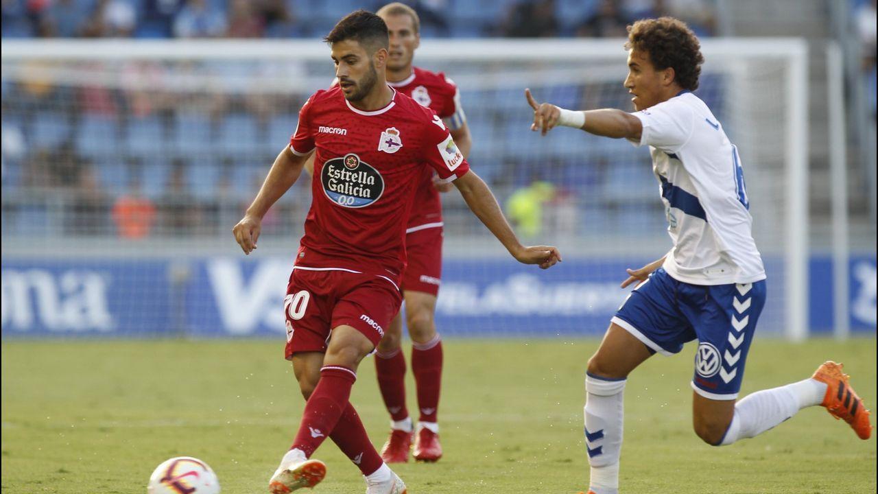 Linares Real Oviedo Reus Carlos Tartiere.Pedro no juega desde el partido contra el Zaragoza, en el que dio los pases de los dos primeros goles