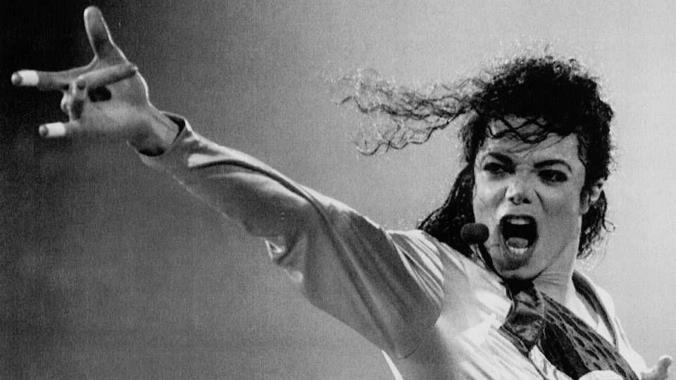 «Wannabe» de las Spice Girls.Janet Jackson, en Santiago en el 2004
