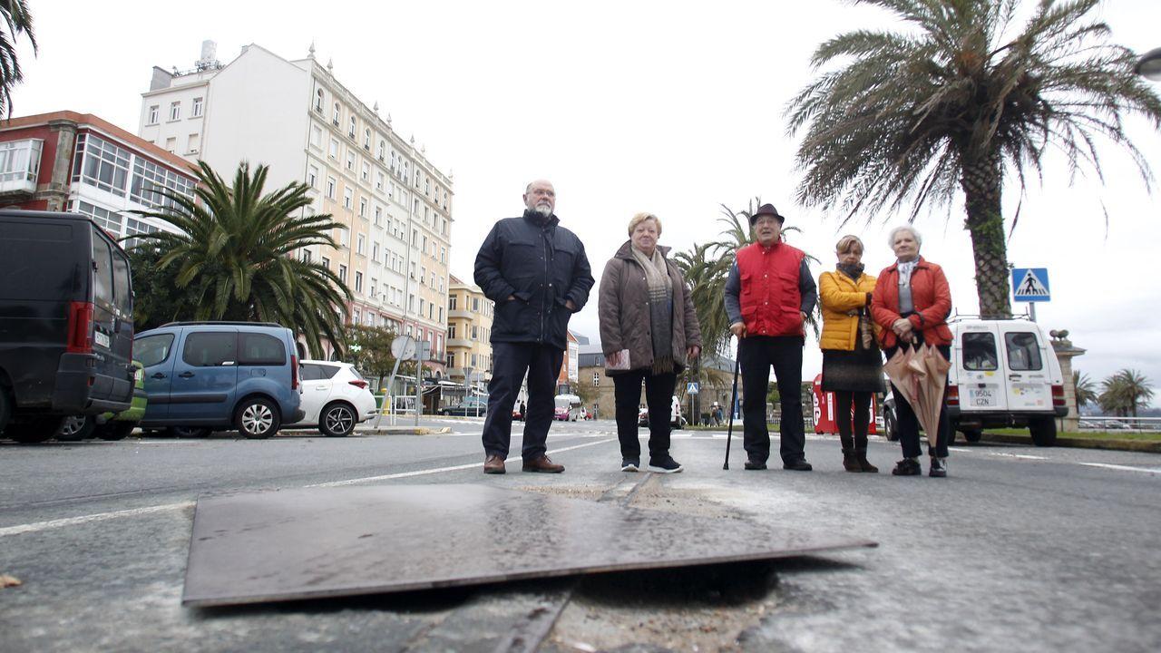 Ana Belkis Mejía acaba de abrir la tienda Mi Tierra en la calle Sánchez Calviño de Ultramar